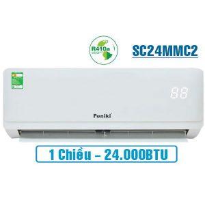 Điều hòa 24000BTU Funiki HSC24MMC