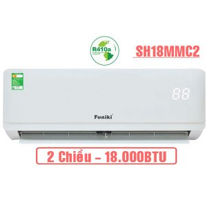 Điều hòa Funiki SH18MMC2 loại 2 chiều 18.000BTU